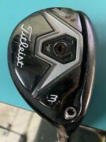 Titleist 915H 21° 3 Hybrid Diamana 60g Lite Flex Shaft Golf Pride Tour Velvet Gr