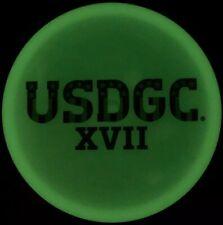 2015 USDGC InnColor Flag On Glow Champion Roc 180 g Innova Disc Golf OOP