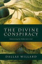 The Divine Conspiracy, Willard, Dallas, New Book