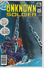 Unknown Soldier #226,  Very Fine - Near Mint Condition'