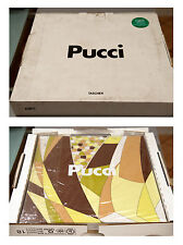 (PRL) TASCHEN PUCCI COLLECTOR FASHION LTD LIVRE PHOTO PHOTOGRAPHIE MODE