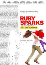 Ruby Sparks (DVD, 2012) Paul Dano Zoe Kazan Antonio Banderas