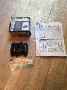 THULE TK1 Fit kit; Used W/ 430 TRACKER II Footpack; Free Shipping