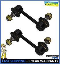 2 Rear Stabilizer Sway Bar Link For Hyundai Santa Fe Veracruz Kia Sorento 07-12