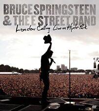 CD de musique live london
