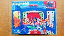 Playmobil puppet theatre plus grande figure collection