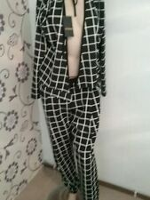 Special Occasion Check Plus Size Suits & Tailoring for Women