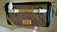 GUESS Cross Body Bag Mini Crossbody Top Zip Bag