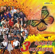 Slaskie Szlagiery 3  (CD) 2014  NEW