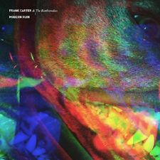 Frank Carter & The Rattlesnakes - Modern Ruin - Vinyl LP (20th Jan 2017) New