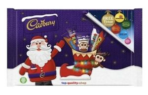 Cadbury Chocolate Selection Pack  - REDUCE TO CLEAR