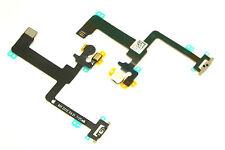 Apple iPhone 6 Plus Power switch Flex Cable un de on off interruptor Ober mikrofo