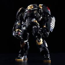 Sentinel RE:EDIT IRON MAN #14 Hulkbuster Heavy Duty Modular Armor Action Figure