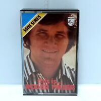 Roger Milller This Is Roger Miller Audio Cassette Tape
