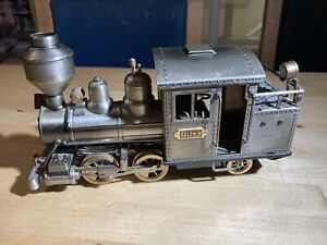 Baldwin Brass Locomotive