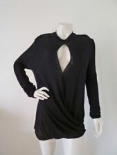 Seed Heritage Viscose Long Sleeve Tops for Women