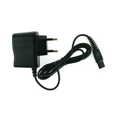 EU Plug Universal AD Power Charger Cord Adapter For Philips Shaver HQ8500 ADDK