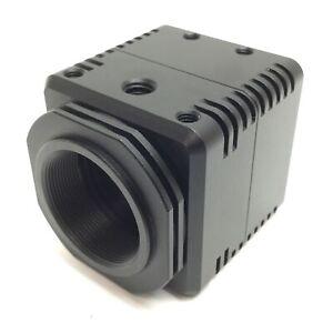 Sentech STC-HD93DV Machine Vision Camera 720p@60FPS HDMI 12VDC C-Mount