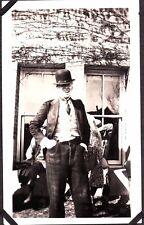 VINTAGE '30 PARADE FASHION APPLE BLOSSOM FESTIVAL WENATCHEE WASHINGTON OLD PHOTO