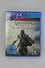 Assassin's Creed-The Ezio Collection (ps4)