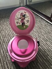 DISNEY MINNIE MOUSE 3 in 1  MUSICAL POTTY