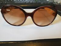 NEW Ralph Lauren RA 5167 1155/13 Sunglasses Brown Tortoise on Yellow Stripe