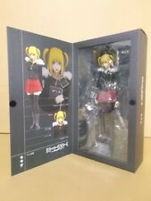 NEW Medicom Toy Real Action Heroes Death Note Misa Amane 1/6 PVC RAH