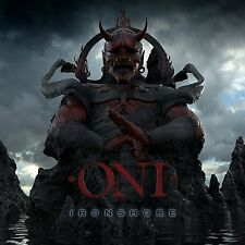 ONI - IRONSHORE - NEW CD ALBUM
