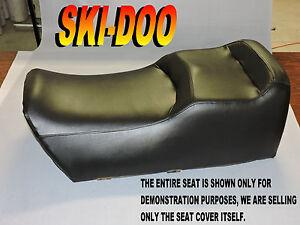 Ski Doo Skandic Wide Track WT seat cover 1996-03 Skidoo Scandic super SUV 968