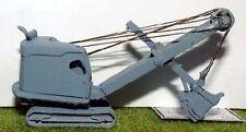 Langley Models E31 - Schaufelbagger - Spur N - NEU