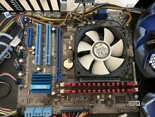 i5 CPU with Heatsink + Motherboard + 8GB Memory