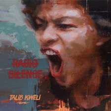 Talib Kweli - Radio Silence [New Vinyl LP]