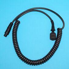 Verifone VX 820 no sin contacto conector 6-Pin (ver foto). Cable Rizado