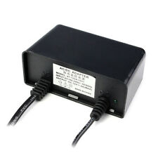 Waterproof 12V 2A AC/DC Power Supply Adapter for CCTV Security Camera