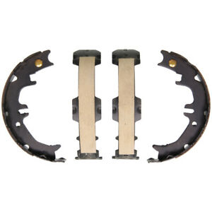 Rr Parking Brake Shoes  Perfect Stop  PSS851