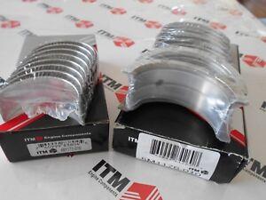 Engine Rod & Main Bearing Set +.010 fits L20B Datsun - Z20 - Z22 - Z24 Engines