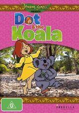 Dot And The Koala (DVD, 2015) - Region Free