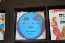 MICHAEL JACKSON - INVINCIBLE  picture disc (LP Vinyl) sealed