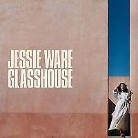 Glasshouse von Jessie Ware (2017), Neu OVP, CD