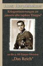 Herpholzheimer - Kriegserinnerungen 2. Panzer-Division - Ostfront