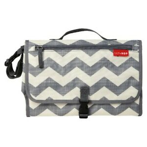 New Skip Hop Pronto Baby Changing Station & Diaper Clutch