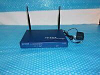 Netgear ProSafe 802.11g Wireless Access Point WG302
