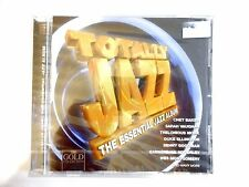 TOTALLY JAZZ : THE ESSENTIAL JAZZ ALBUM - 13 TITRES || CD NEUF ! PORT 0€