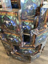 Twilight Imperium Prophecy of Kings Expansion 4th Edition -