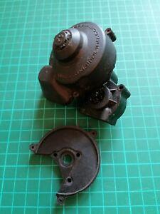 Axial Scx10 Gearbox Crawler