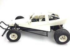 VINTAGE TAMIYA GRASSHOPPER 5843 ORIGINAL 1:10 RC CAR NEVER USED