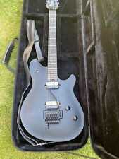 More details for evh wolfgang special guitar in stealth