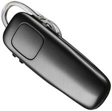 Plantronics M90 Wireless Bluetooth Headset -Black, Wholesale packaging