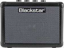 Blackstar Fly 3 Bass Battery Powered Practice Amplifier