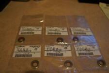 Subaru Genuine Main Block Bolts Washers Seals 11034AA010 x6 F/S